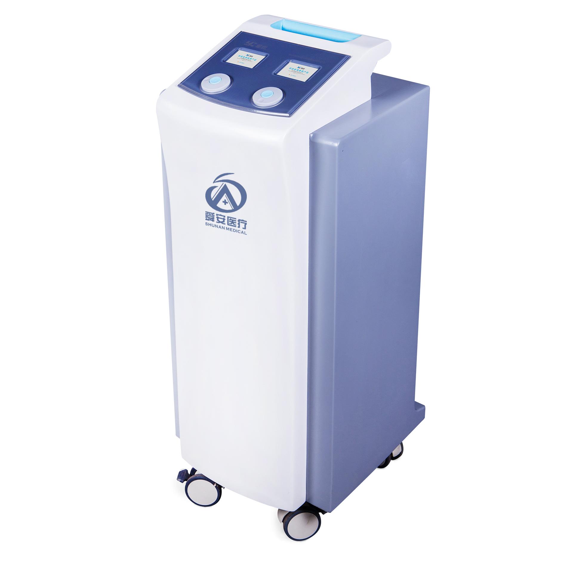 磁振热治疗仪